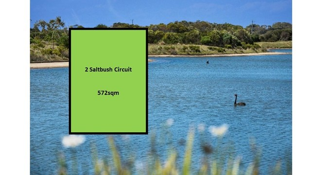 2 Saltbush  Circuit, Point Lonsdale VIC 3225