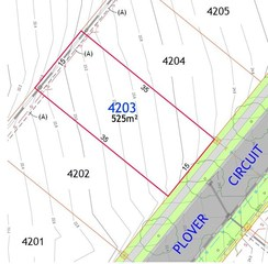 Lot 4203 Plover Circuit