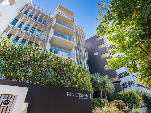 15/75 Barker Street, New Farm QLD 4005