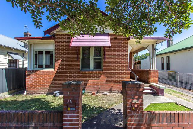 2/12 Sturdee Street, New Lambton NSW 2305
