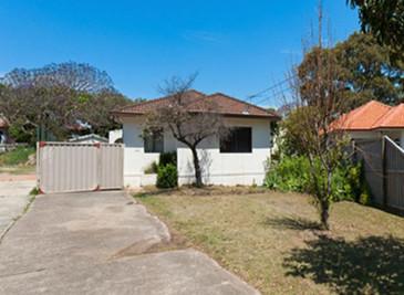 22 Kerr Crescent, NSW 2035