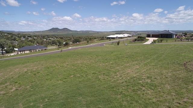 Lot 45 Sunshine Way, Kingsthorpe QLD 4400