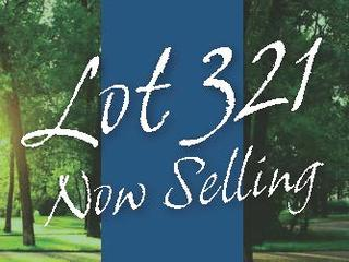 Lot 321 Fifty Road