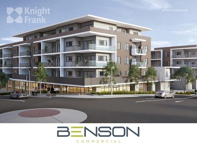 Lot 4212 Benson Street, Shellharbour City Centre NSW 2529