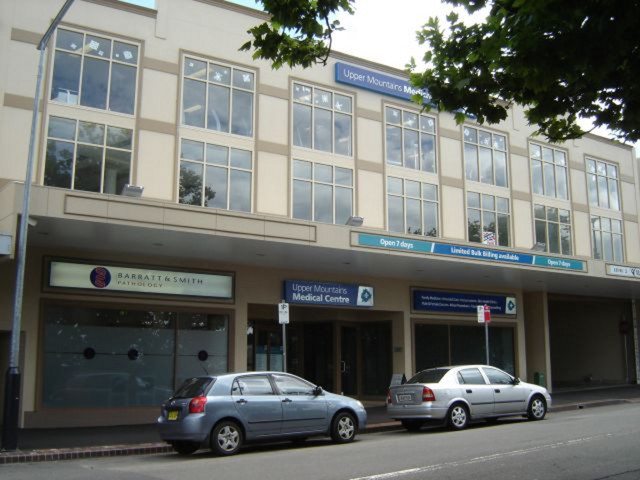 Suite L1/98 Bathurst Road, Katoomba NSW 2780