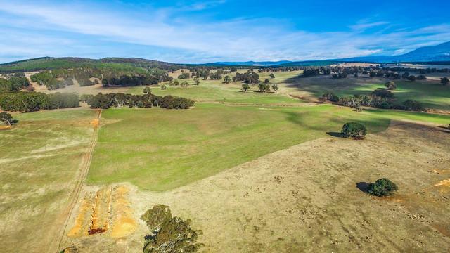 'WEEWALLA' 302 Craigie Range Road, Delegate NSW 2633
