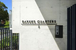 301/3 Bakers Quarters Flour Mill Way