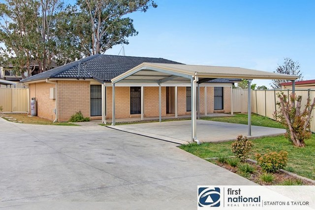 1/73A Jamison Road, Kingswood NSW 2747