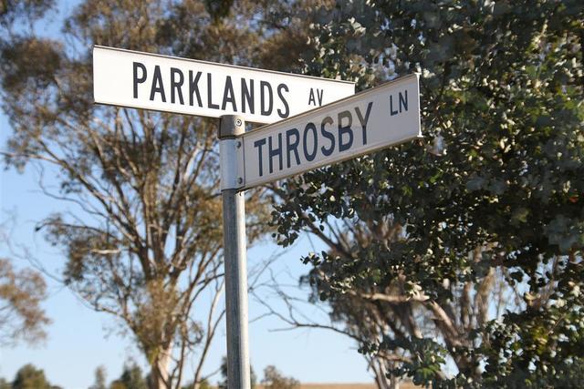5 Parklands Avenue, Murrumbateman NSW 2582