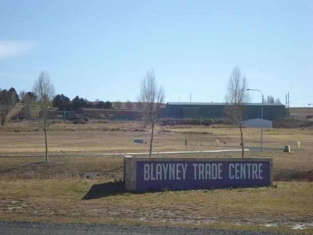 Lot 105 Radburn Street, Blayney NSW 2799