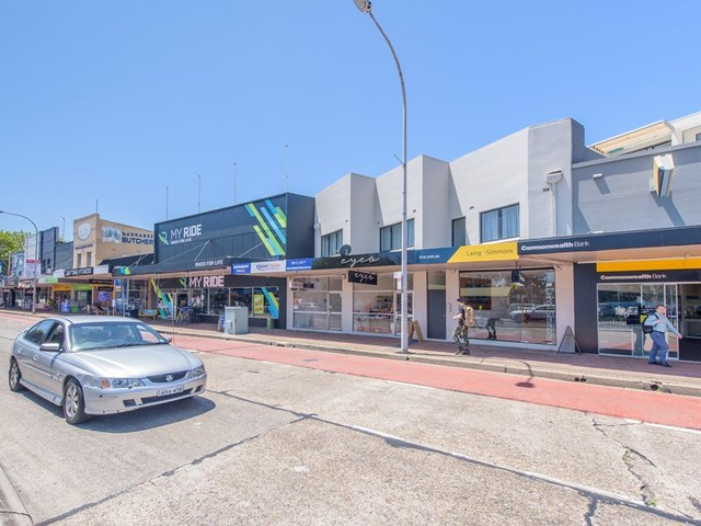 1320 Pittwater Road, NSW 2101