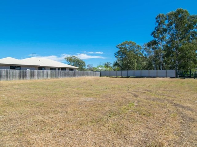 2 Glen Eagles Drive, Dalby QLD 4405