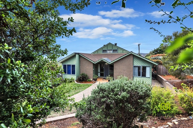 43 Louis Loder Street, Theodore ACT 2905