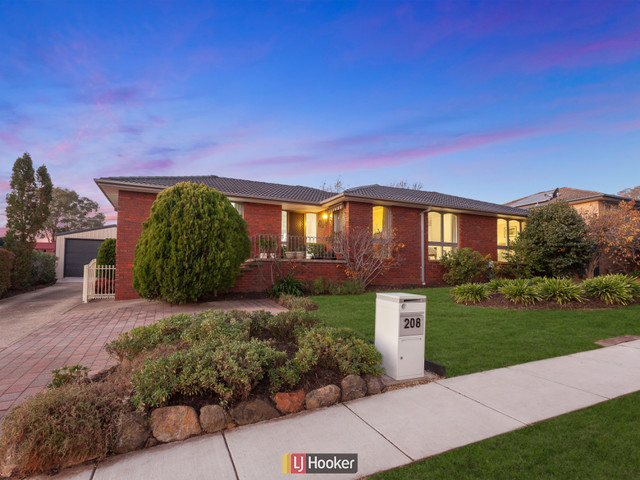 208 Southern Cross Drive, Latham ACT 2615