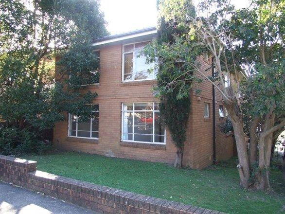 3/110 Atchison Street, Crows Nest NSW 2065