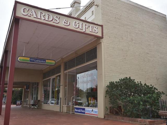 44 Ariah Street, Ardlethan NSW 2665