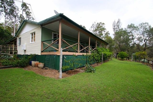 (no street name provided), Monto QLD 4630