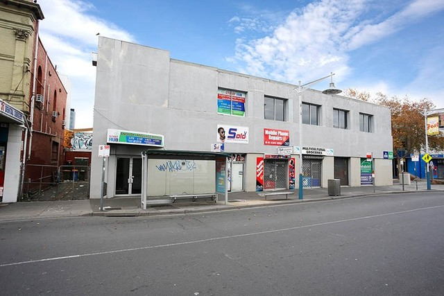 Level 1/115 Nicholson St, Footscray VIC 3011