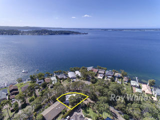118 Fishing Point Road