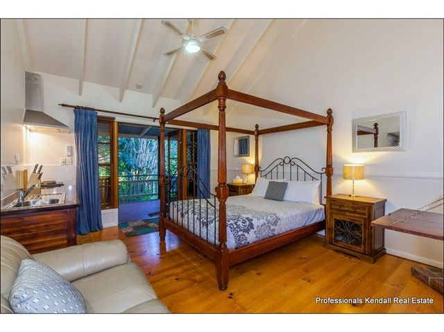 Eagle Heights Rd, Tamborine Mountain QLD 4272