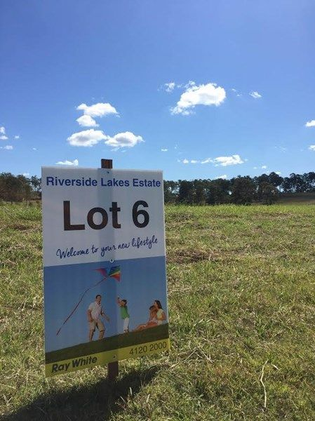 Lot 6 Clearview Way, Yengarie QLD 4650