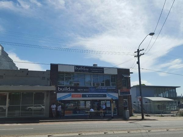 Level G/256 & 258 Victoria Road, Gladesville NSW 2111