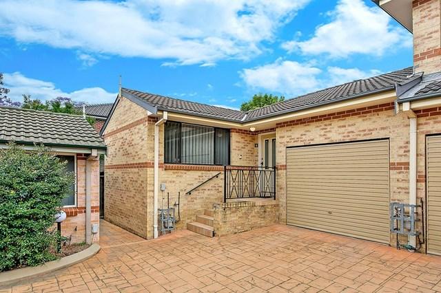 4/29-35 Pearce Street, Baulkham Hills NSW 2153