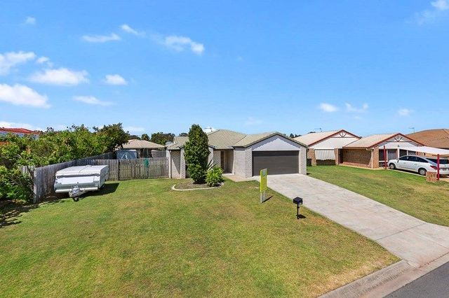 5 Genoa Court, QLD 4655