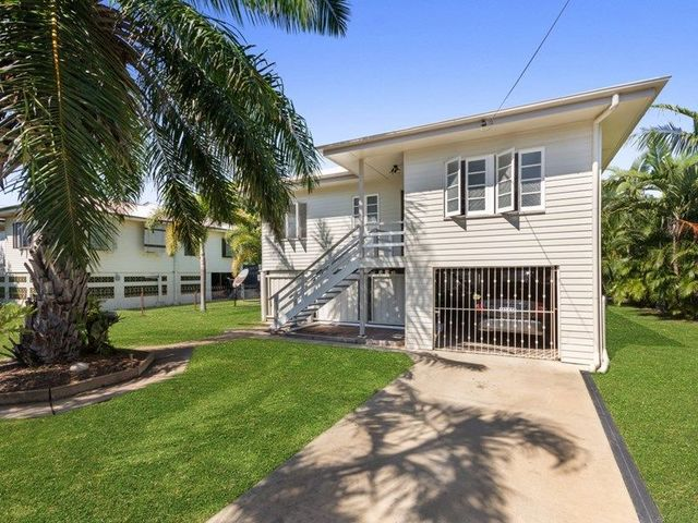 125 Goodwin Street, Currajong QLD 4812
