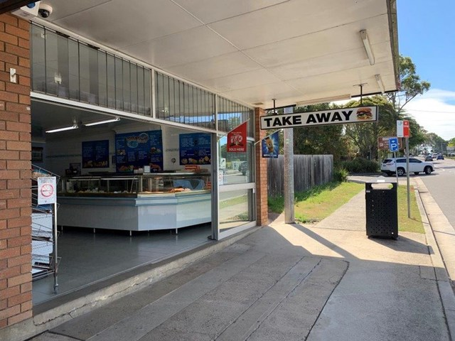 Shop 1/460A Great Western Highway, NSW 2776