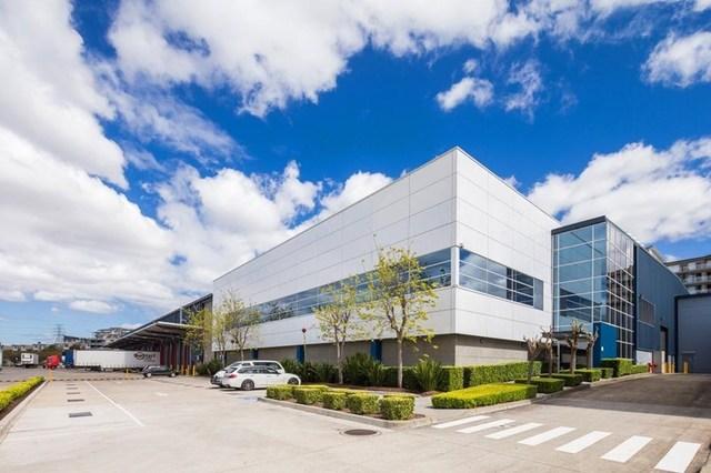 Parramatta Road, Homebush NSW 2140