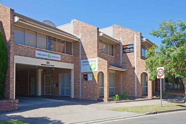 Suite 4, 30 Woodriff Street, Penrith NSW 2750
