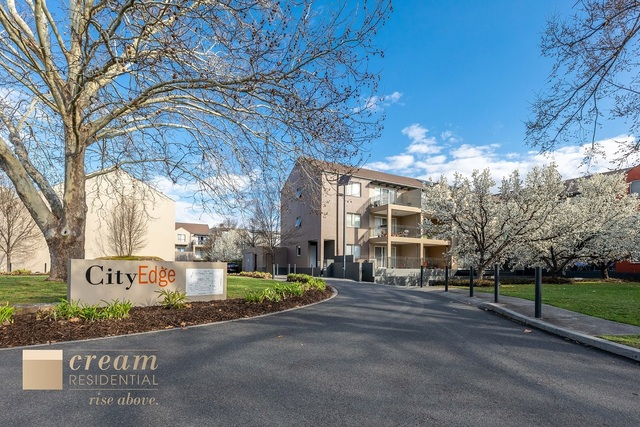 9/16 MacPherson Street, O'Connor ACT 2602