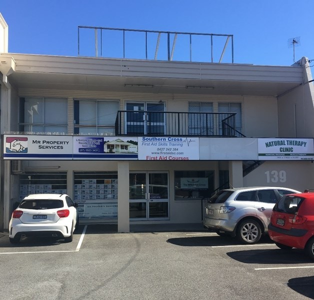 3 & 4/139 Minjungbal Drive, Tweed Heads South NSW 2486