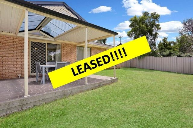 1/140 Colonial Drive, NSW 2756