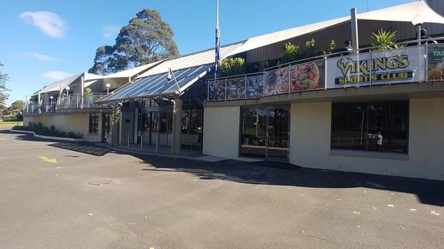 Shop 2,  35 Quarry Road, Dundas Valley NSW 2117