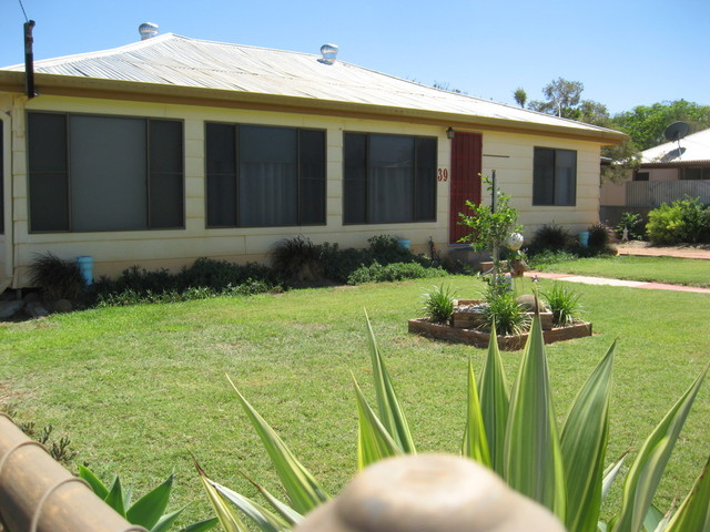 39 Quarrion Street, Quilpie QLD 4480
