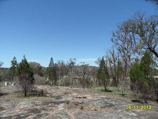 Lot 582 Kingston Road, Stanthorpe