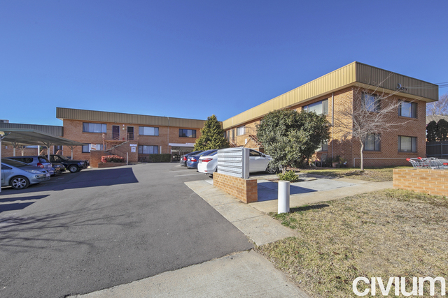21/30 River Street, ACT 2620