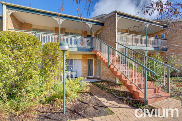 37/13-15 Sturt Ave, Griffith ACT 2603