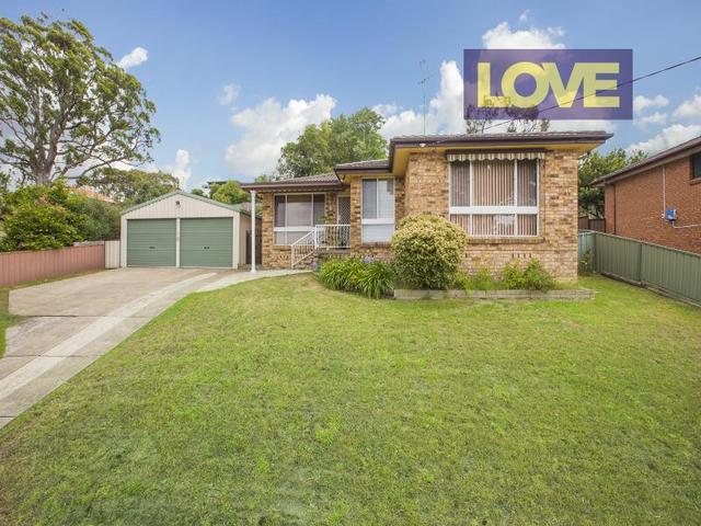 8 Libra Close, NSW 2287