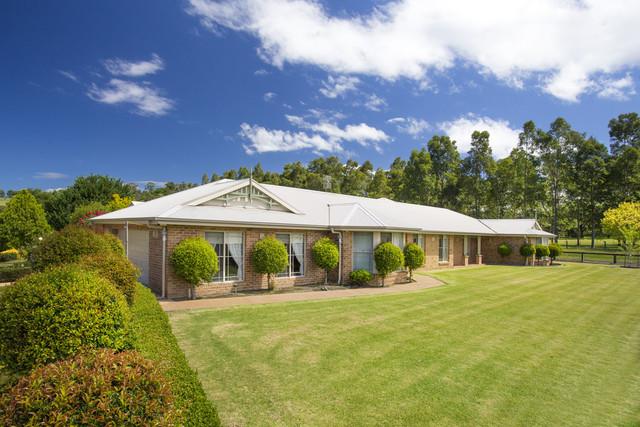 Lot 8/111 Evans Lne Woodstock, Milton NSW 2538