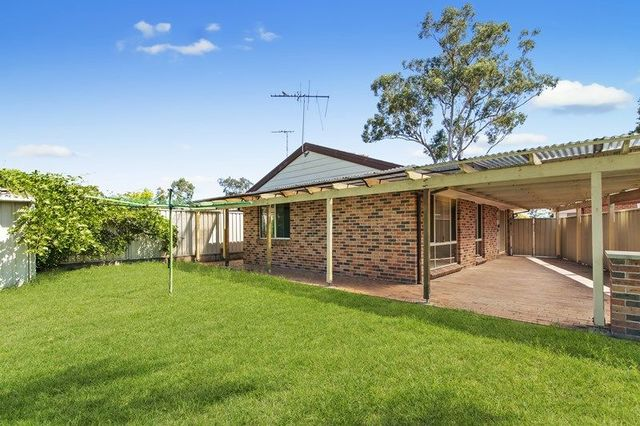 9a Thomas Place, NSW 2756