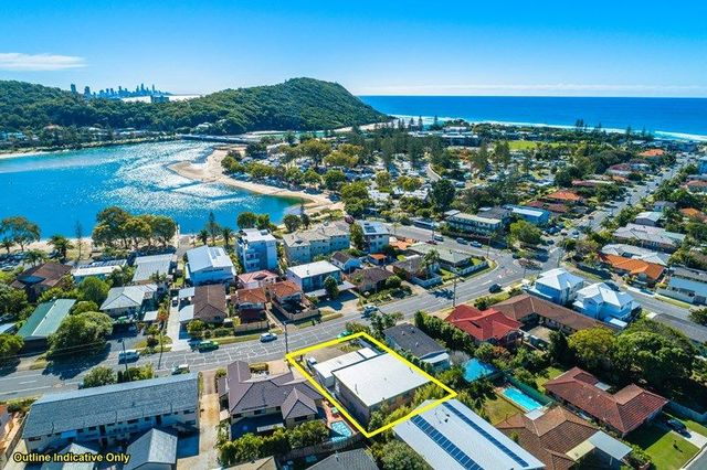 50 Tallebudgera Drive, Palm Beach QLD 4221
