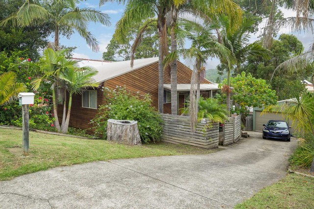 28 Hume Road, Surf Beach NSW 2536