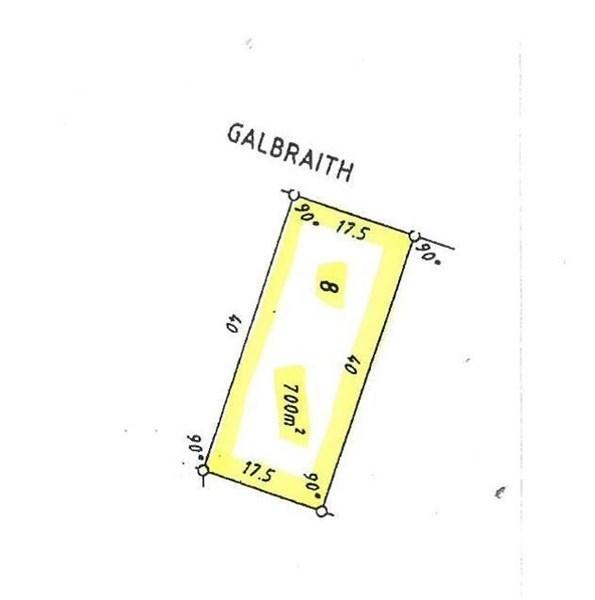 25 Galbraith Street, Somerville WA 6430
