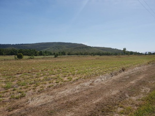 Lot 10 Gregory Cannon Valley Road, QLD 4800