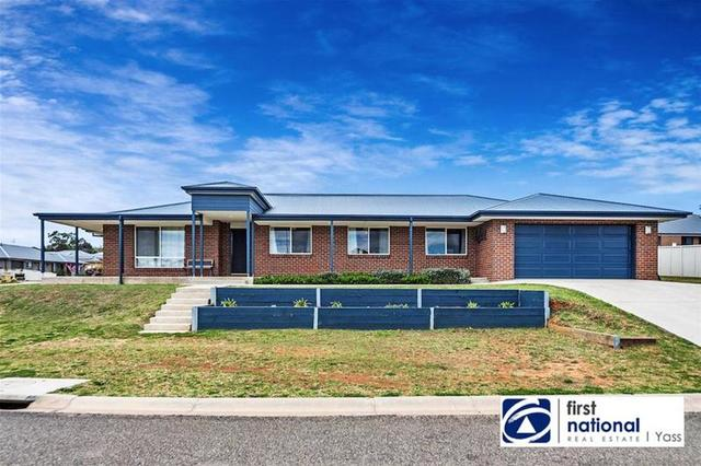 3 Colls Close, NSW 2582