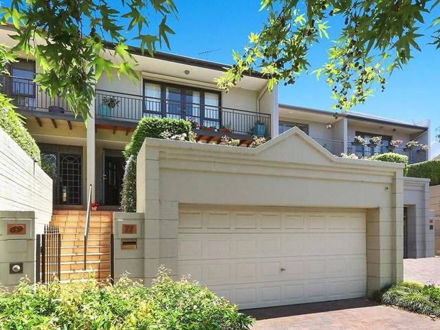 71 Lombard Street, Glebe NSW 2037