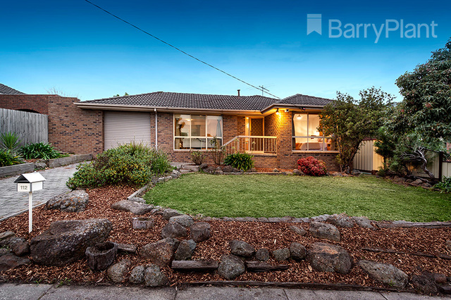 112 Betula  Avenue, Bundoora VIC 3083